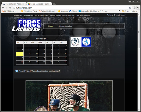 Force Lacrosse