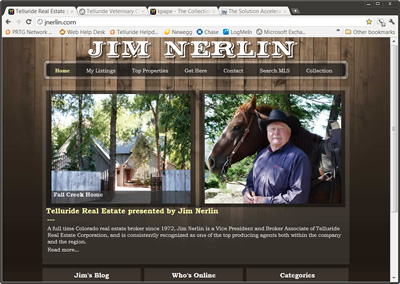 Jim Nerlin